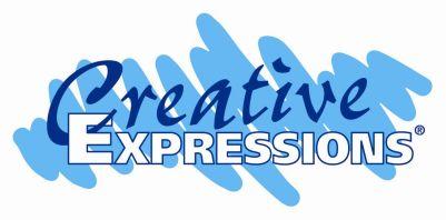 CreativeExpression Logo Reg