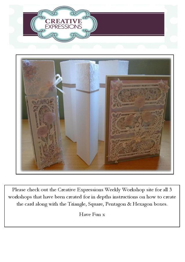 Sue Wilson Delicate Lattice Frame Tube Gift Box Templates-page-002